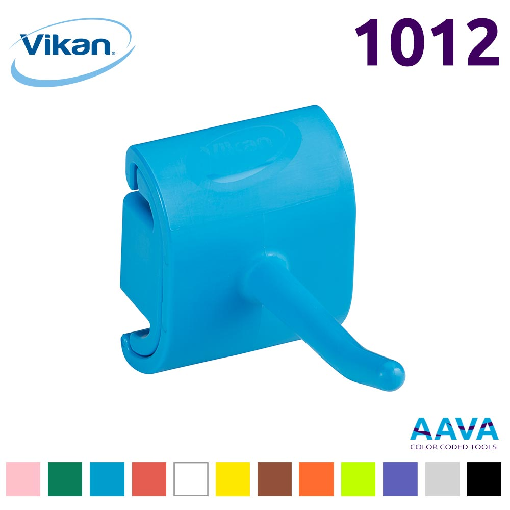 Vikan 1012 Support Mural Hygiénique 41.5 mm