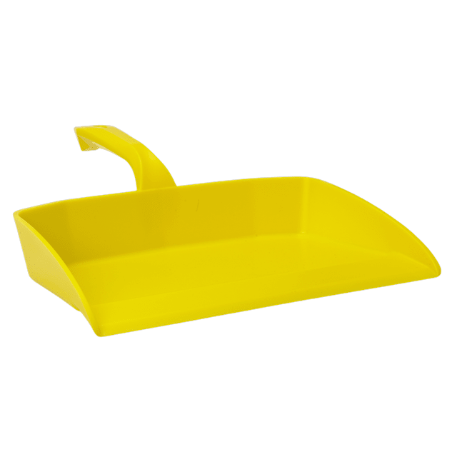 Vikan 56606 Dustpan 330 mm Yellow