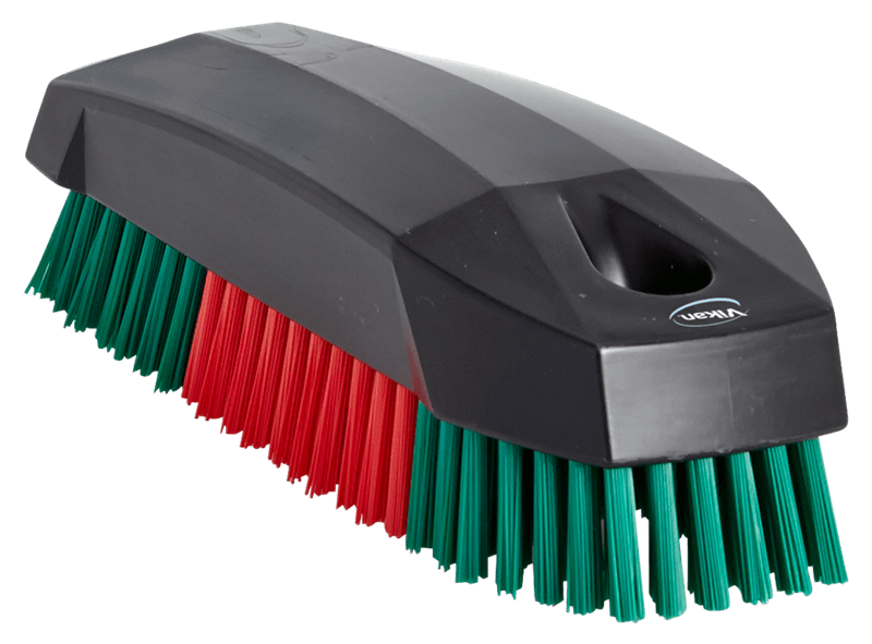 Vikan 358752 Hand brush medium 165 mm Hard