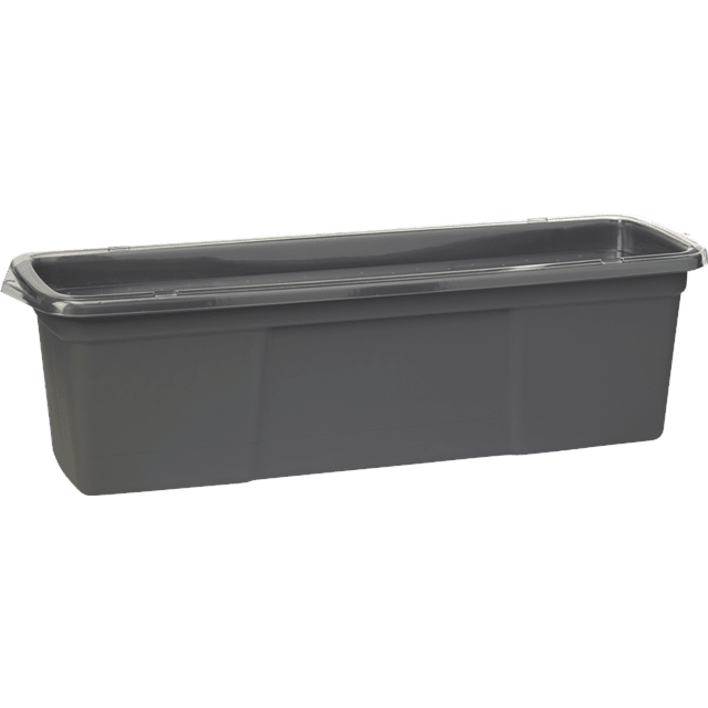 Vikan 581418 Mop box without lid 60 cm Grey