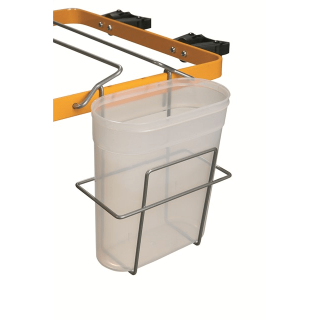 Vikan 582110 Holder for 2l. storage box Grey