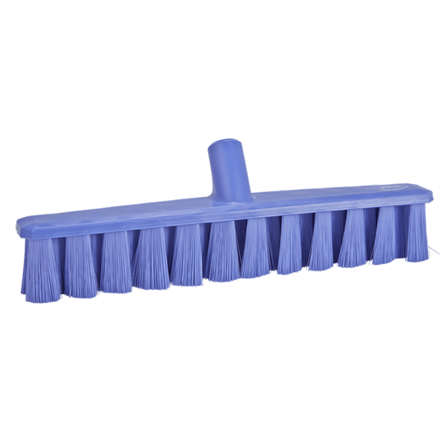 Vikan 31718 UST Broom 400 mm Soft Purple