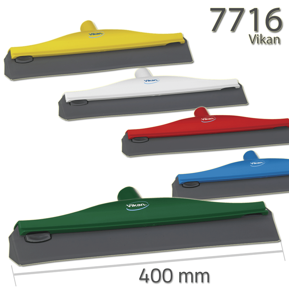 Vikan 7716 Condensation squeegee 400 mm