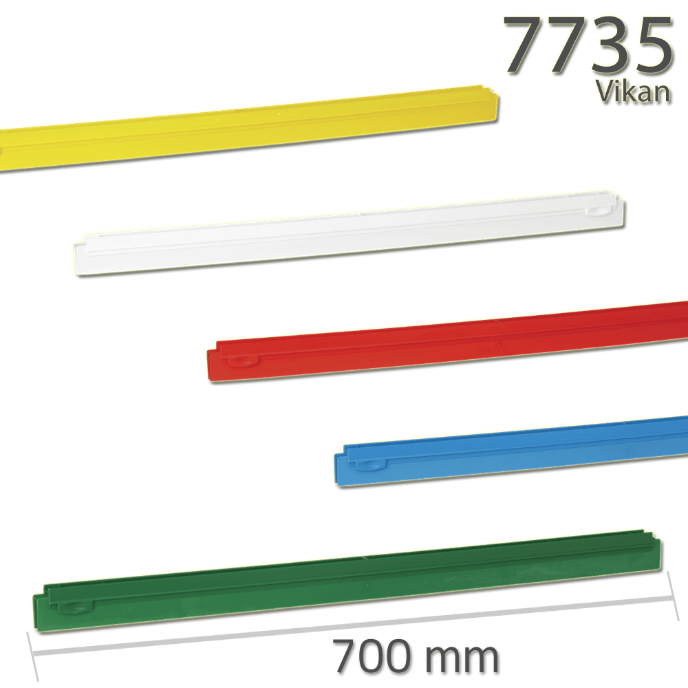 Vikan 7735 Replacement Cassette Hygienic 700 mm