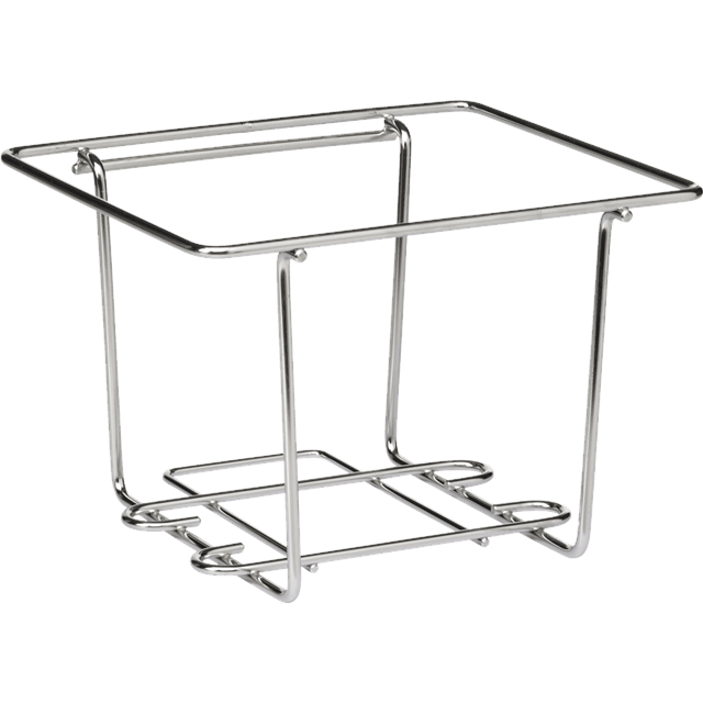 Stainless Steel Wire Racks | Vikan 9431 Stainless Steel Wire Rack 285 X 195 Mm Aava Color