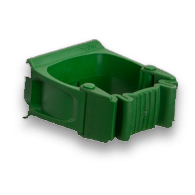 Toolflex One P-01 Holder 2-Pack - Green