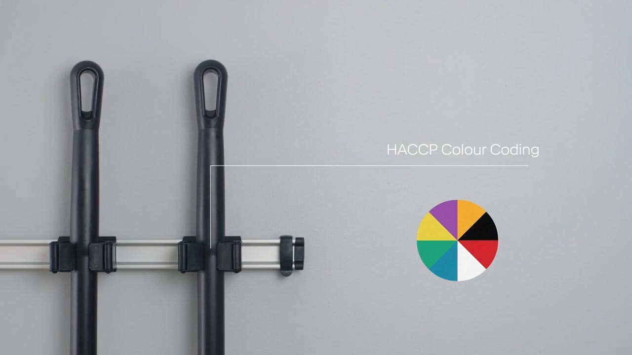 Toolflex One HACCP