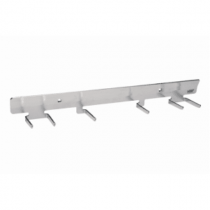Vikan 618 Wall Bracket for 6 products 470 mm