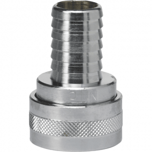 Vikan 0716 3/4 inch Hose 3/4 inch Coupling