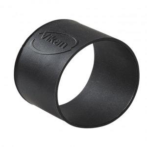 Vikan 98029 Colour Coding Rubber Band x 5 40 mm Black