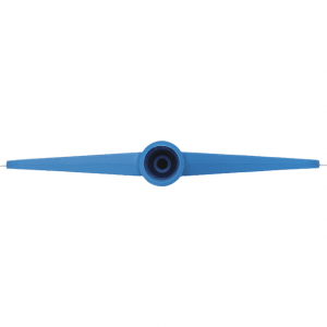 Vikan 29103 Table & Floor Scraper 260 mm Blue
