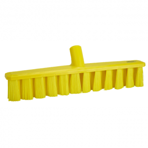 Vikan 31716 UST Broom 400 mm Soft Yellow