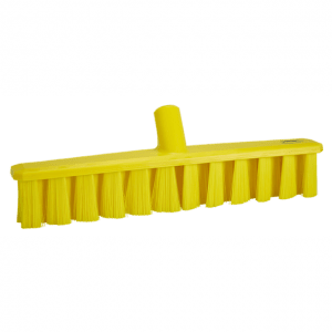 Vikan 31736 UST Broom 400 mm Medium Yellow