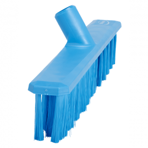 Vikan 31713 UST Broom 400 mm Soft Blue