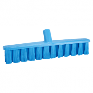 Vikan 31733 UST Broom 400 mm Medium Blue