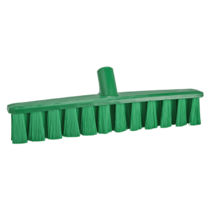 Vikan 31732 UST Broom 400 mm Medium Green