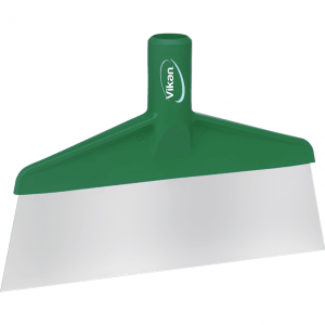 Vikan 29102 Table & Floor Scraper 260 mm Green