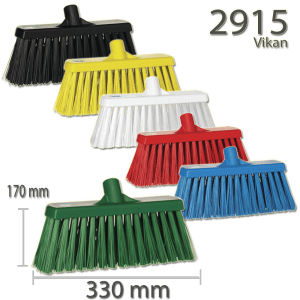 Vikan 2915 Broom 330 mm Very hard