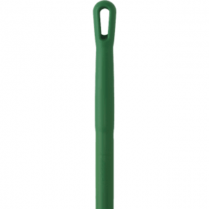 Vikan 29392 Stainless Steel Handle Ø31 mm 1510 mm Green
