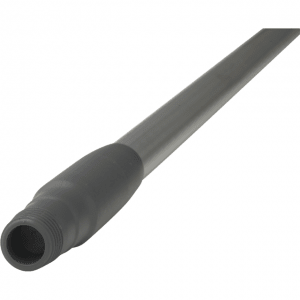 Vikan 295918 Aluminium handle Ø22 mm 1500 mm Grey