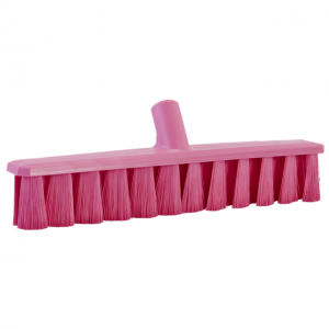 Vikan 31711 UST Broom 400 mm Soft Pink