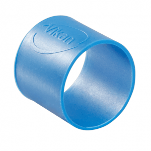 Vikan 98013 Colour Coding Rubber Band x 5 26 mm Blue