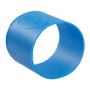 Vikan 98023 Colour Coding Rubber Band x 5 40 mm Blue