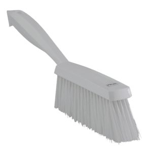 Vikan 45875 Hand Brush 330 mm Soft White