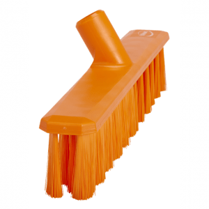 Vikan 31737 UST Broom 400 mm Medium Orange
