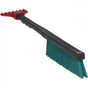 Vikan 520052 Snow Brush 490 mm Hard Black