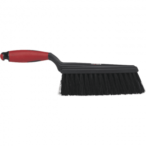 Vikan 521552 Snow Brush 335 mm Hard Black