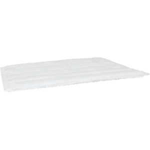 Vikan 549025 Board &Table mop Hook & Loop 25 cm White