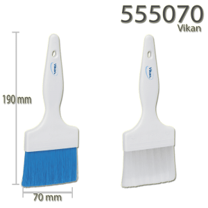Vikan 555070 Pastry Brush 70 mm Soft