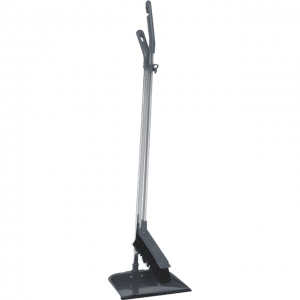 Vikan 559018 Brush/dustpan set longhandled 900 mm
