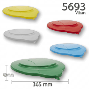 Vikan 5693 Lid for Bucket 5692