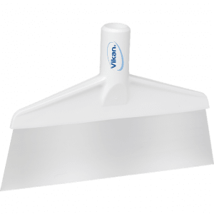 Vikan 29105 Table & Floor Scraper 260 mm White