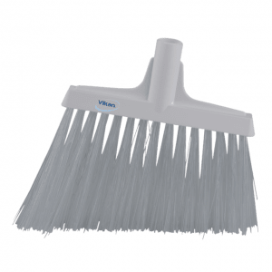 Vikan 29145 Broom Angle Cut 290 mm Very hard White