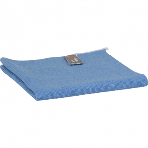Vikan 691013 Original Microfibre cloth 32 x 32 cm Blue