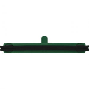 Vikan 77522 Floor squeegee w/Replacement Cassette 400 mm Green