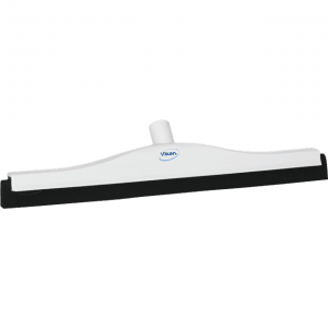 Vikan 77535 Floor squeegee w/Replacement Cassette 500 mm White