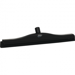 Vikan 708849 Floor Squeegee 400 mm Black