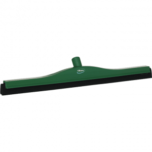 Vikan 77542 Floor squeegee w/Replacement Cassette 600 mm Green
