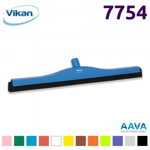 Vikan 7754 Floor squeegee w/Replacement Cassette 600 mm