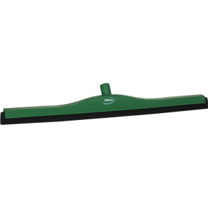 Vikan 77552 Floor squeegee w/Replacement Cassette 700 mm Green
