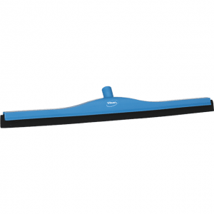 Vikan 77553 Floor squeegee w/Replacement Cassette 700 mm Blue