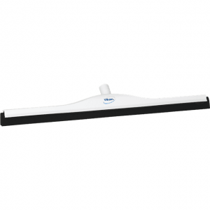 Vikan 77555 Floor squeegee w/Replacement Cassette 700 mm White