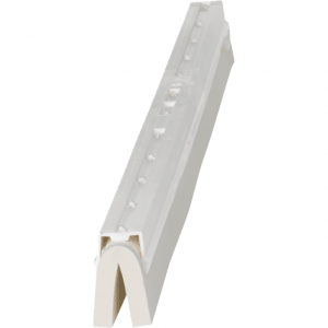 Vikan 77745 Replacement Cassette 600 mm White