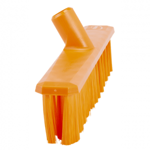 Vikan 31717 UST Broom 400 mm Soft Orange