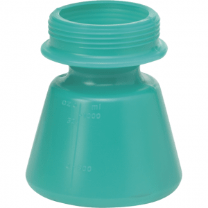 Vikan 93102 Spare container 1.4 Litre(s) Green
