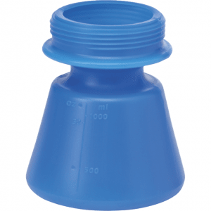 Vikan 93103 Spare container 1.4 Litre(s) Blue